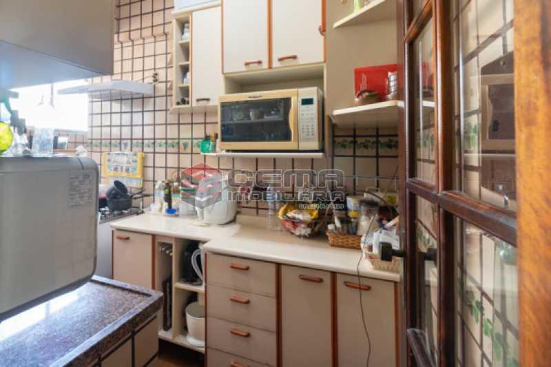 -23 - Apartamento 1 quarto à venda Centro RJ - R$ 399.800 - LAAP10534 - 23