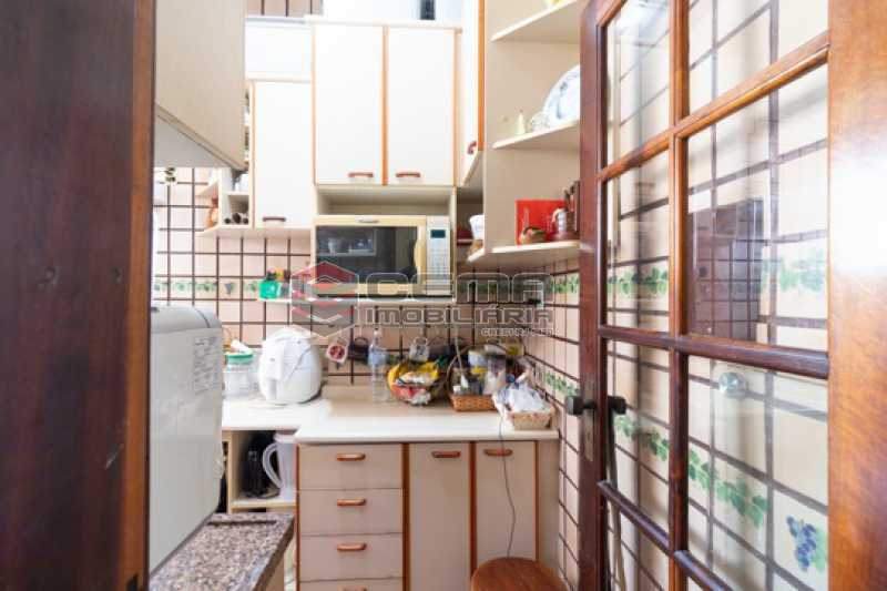 -24 - Apartamento 1 quarto à venda Centro RJ - R$ 399.800 - LAAP10534 - 24