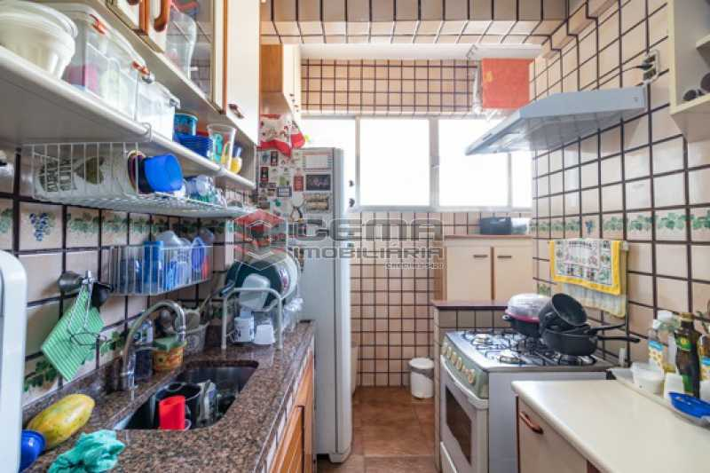 -25 - Apartamento 1 quarto à venda Centro RJ - R$ 399.800 - LAAP10534 - 25