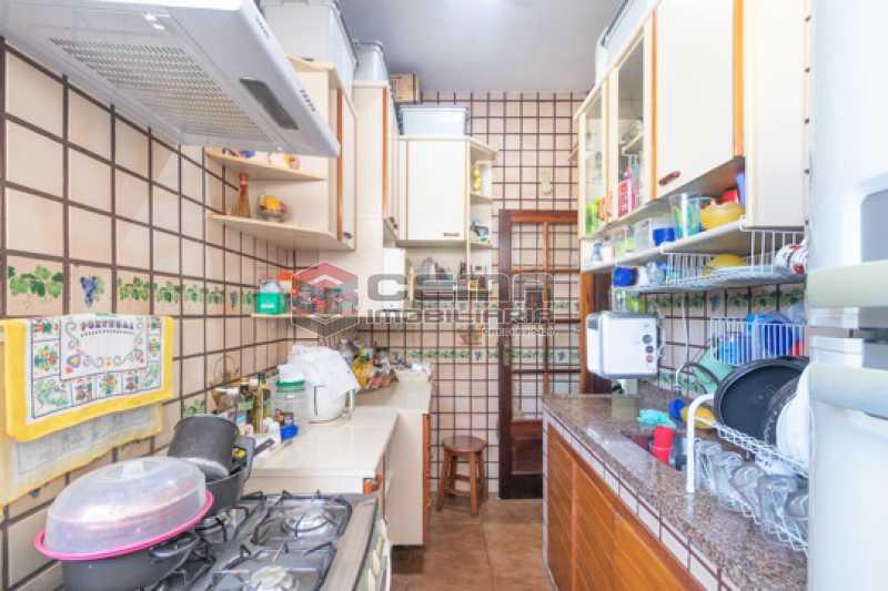 -26 - Apartamento 1 quarto à venda Centro RJ - R$ 399.800 - LAAP10534 - 26