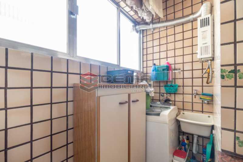 -27 - Apartamento 1 quarto à venda Centro RJ - R$ 399.800 - LAAP10534 - 27