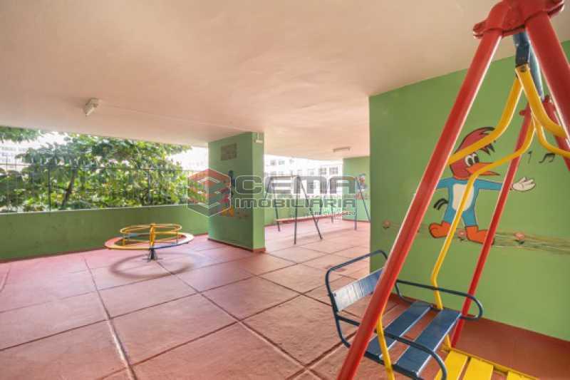 -28 - Apartamento 1 quarto à venda Centro RJ - R$ 399.800 - LAAP10534 - 28
