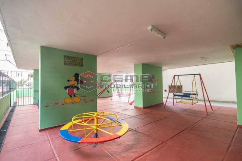 -29 - Apartamento 1 quarto à venda Centro RJ - R$ 399.800 - LAAP10534 - 29