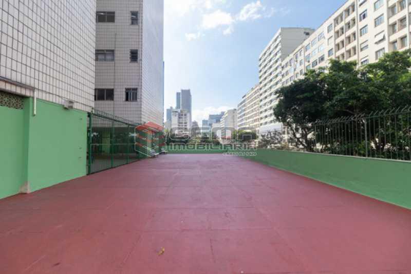 -30 - Apartamento 1 quarto à venda Centro RJ - R$ 399.800 - LAAP10534 - 30