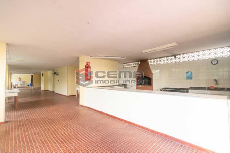 -31 - Apartamento 1 quarto à venda Centro RJ - R$ 399.800 - LAAP10534 - 31