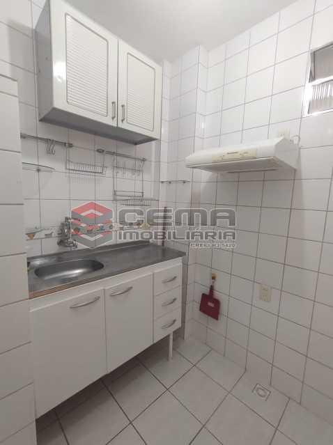 cozinha - Excelente conjugado na São Clemente - Botafogo - LAKI10053 - 14