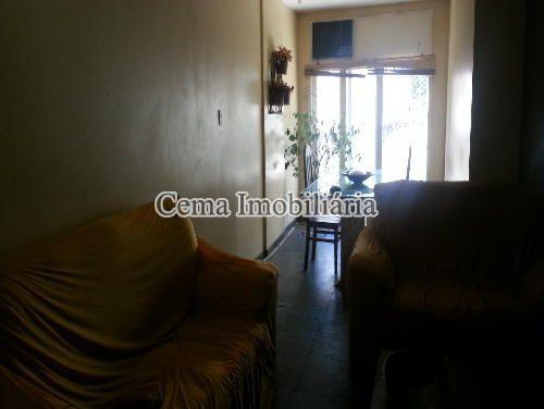 SALA  ANG. 1 - Apartamento À Venda - Botafogo - Rio de Janeiro - RJ - LA33190 - 4