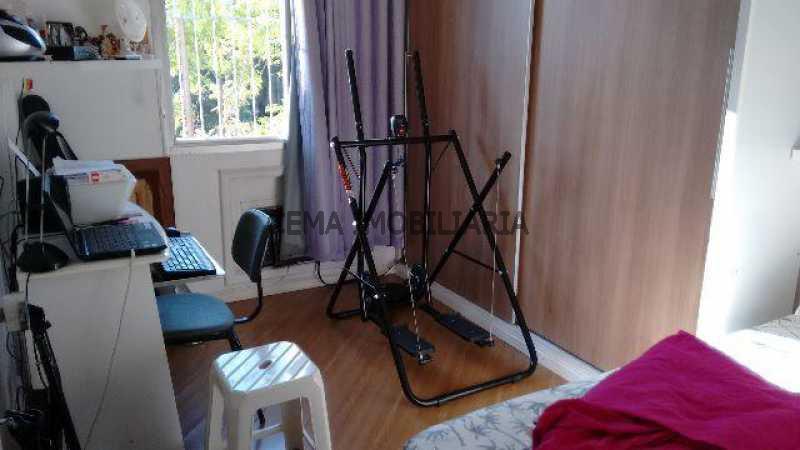 2 quarto - Apartamento 2 quartos à venda Cosme Velho, Zona Sul RJ - R$ 1.080.000 - LAAP20956 - 5
