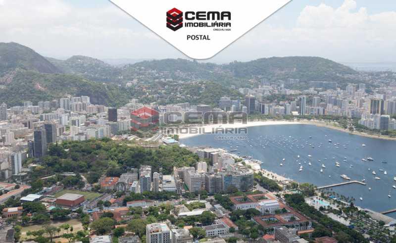 03 - Apartamento de 3 quartos em Botafogo - LAAP30782 - 9
