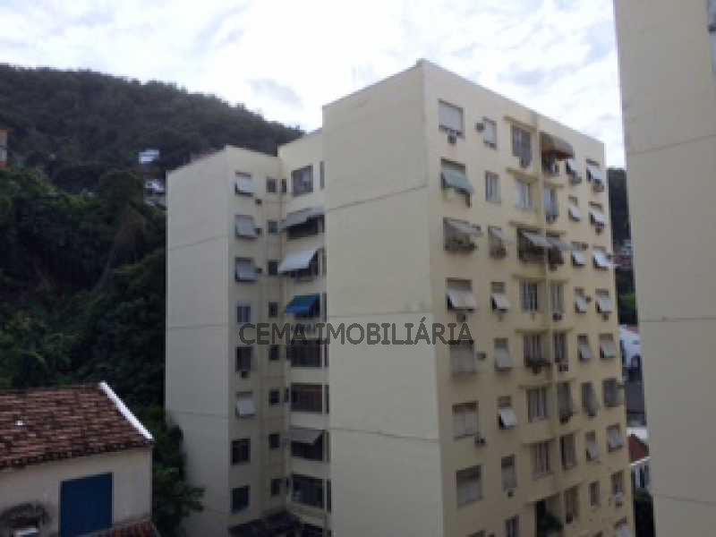 VISTA 2 - Apartamento 1 quarto à venda Leme, Zona Sul RJ - R$ 685.000 - LAAP10578 - 15