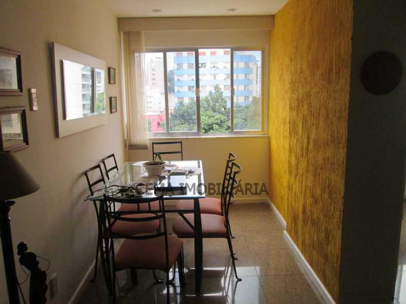 sala - Apartamento À Venda - Laranjeiras - Rio de Janeiro - RJ - LAAP20999 - 4