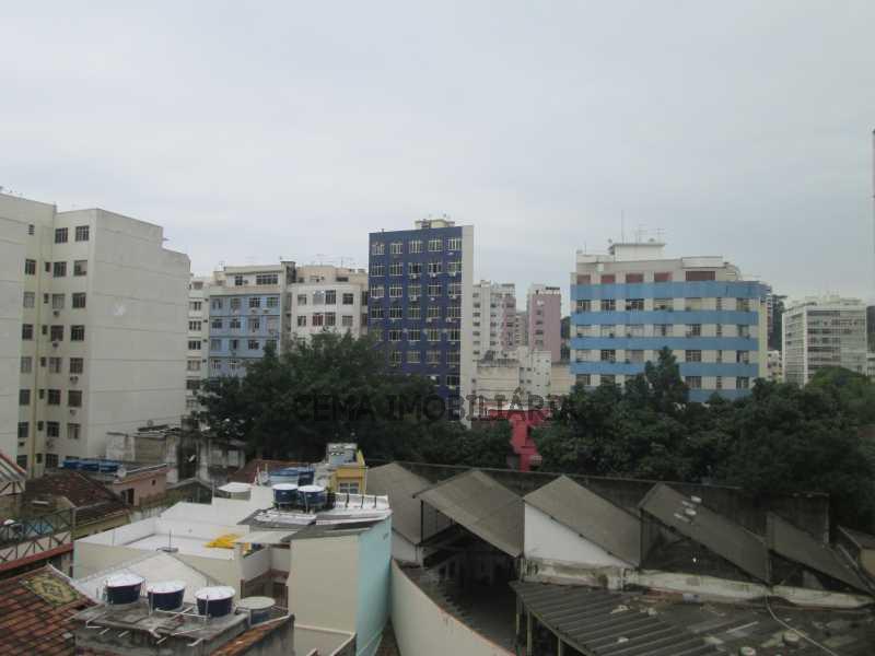 vista - Apartamento À Venda - Laranjeiras - Rio de Janeiro - RJ - LAAP20999 - 7