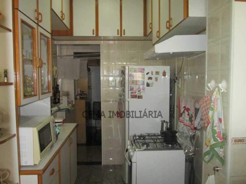 quarto - Apartamento À Venda - Laranjeiras - Rio de Janeiro - RJ - LAAP20999 - 10