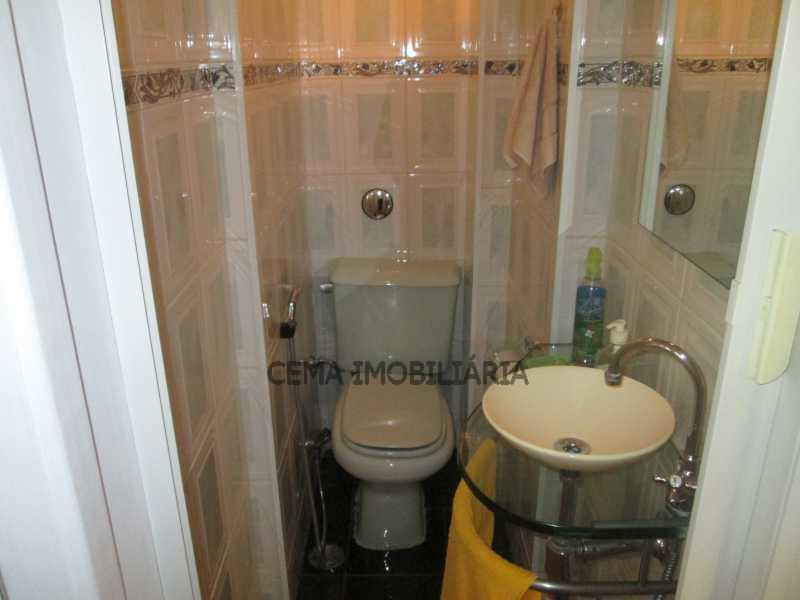 lavado - Apartamento À Venda - Laranjeiras - Rio de Janeiro - RJ - LAAP20999 - 12