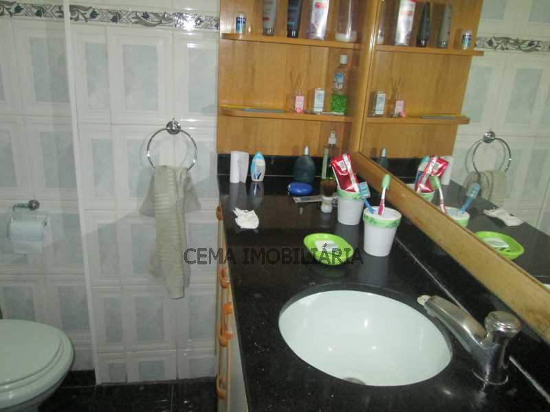 banheiro - Apartamento À Venda - Laranjeiras - Rio de Janeiro - RJ - LAAP20999 - 15