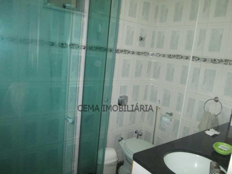 banheiro - Apartamento À Venda - Laranjeiras - Rio de Janeiro - RJ - LAAP20999 - 16