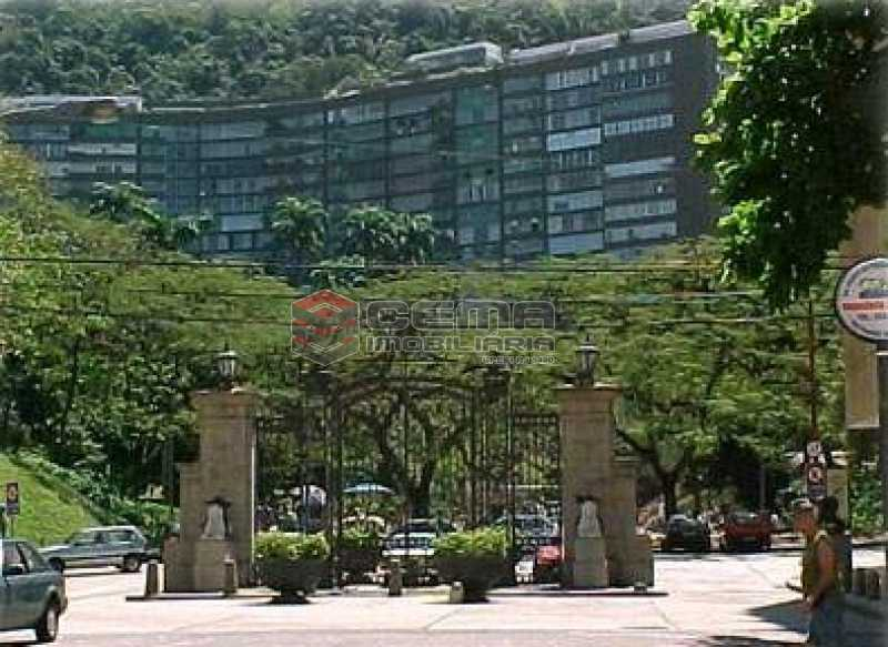 parque guinle - Apartamento À Venda - Laranjeiras - Rio de Janeiro - RJ - LAAP20999 - 8