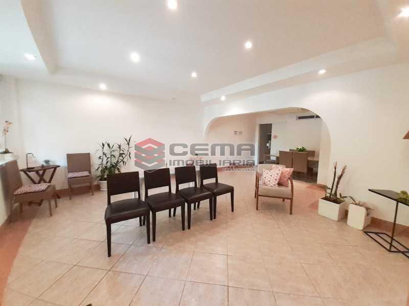 3. - Rui barbosa - tipo casa - 3 quartos suite - LAAP30790 - 10