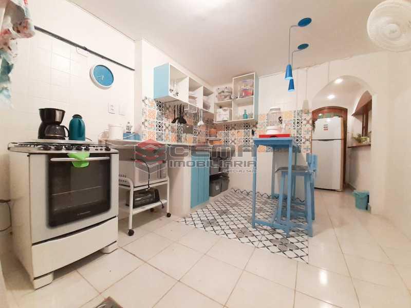 4. - Rui barbosa - tipo casa - 3 quartos suite - LAAP30790 - 15