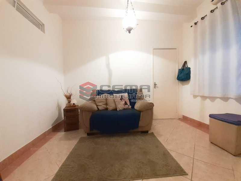 6. - Rui barbosa - tipo casa - 3 quartos suite - LAAP30790 - 18