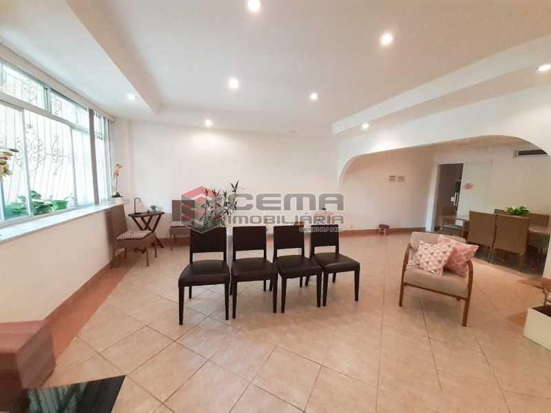 7. - Rui barbosa - tipo casa - 3 quartos suite - LAAP30790 - 5