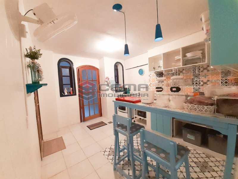 8. - Rui barbosa - tipo casa - 3 quartos suite - LAAP30790 - 16