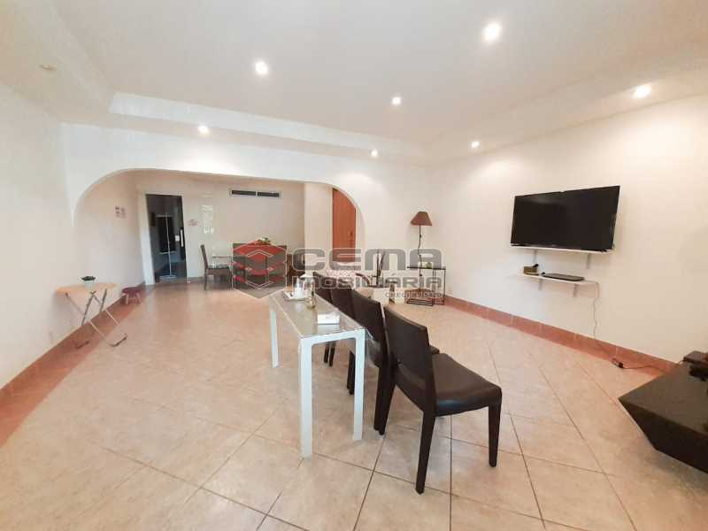 12. - Rui barbosa - tipo casa - 3 quartos suite - LAAP30790 - 31
