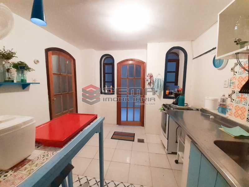 13. - Rui barbosa - tipo casa - 3 quartos suite - LAAP30790 - 25