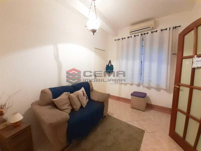 14. - Rui barbosa - tipo casa - 3 quartos suite - LAAP30790 - 19