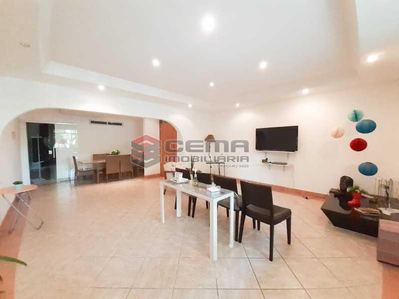 16. - Rui barbosa - tipo casa - 3 quartos suite - LAAP30790 - 1