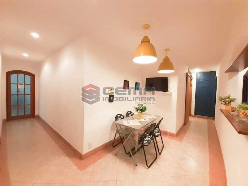 17. - Rui barbosa - tipo casa - 3 quartos suite - LAAP30790 - 6