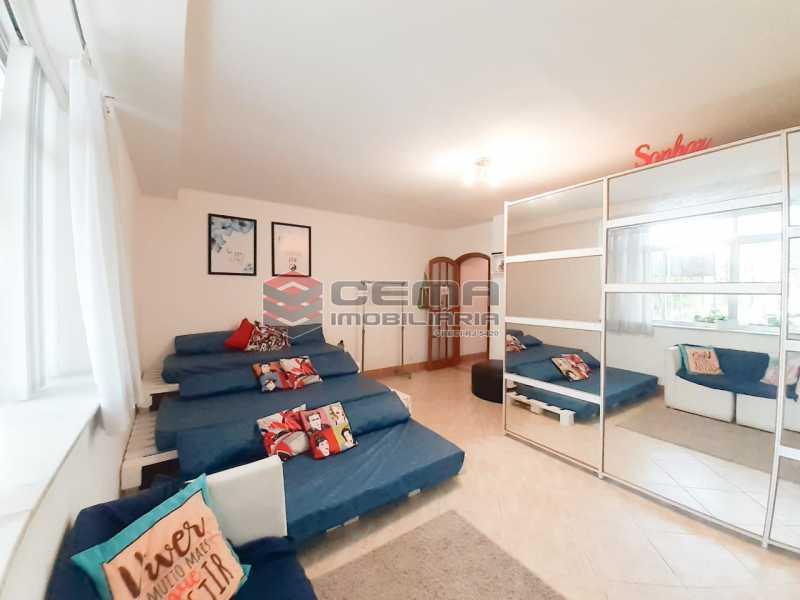 21. - Rui barbosa - tipo casa - 3 quartos suite - LAAP30790 - 13