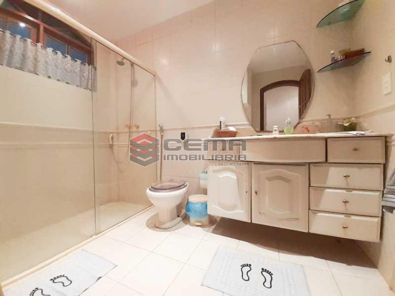 22. - Rui barbosa - tipo casa - 3 quartos suite - LAAP30790 - 20