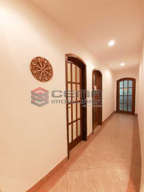 24. - Rui barbosa - tipo casa - 3 quartos suite - LAAP30790 - 7