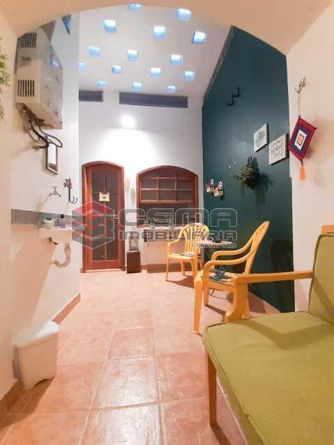 25. - Rui barbosa - tipo casa - 3 quartos suite - LAAP30790 - 23