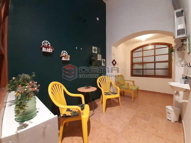 27. - Rui barbosa - tipo casa - 3 quartos suite - LAAP30790 - 24