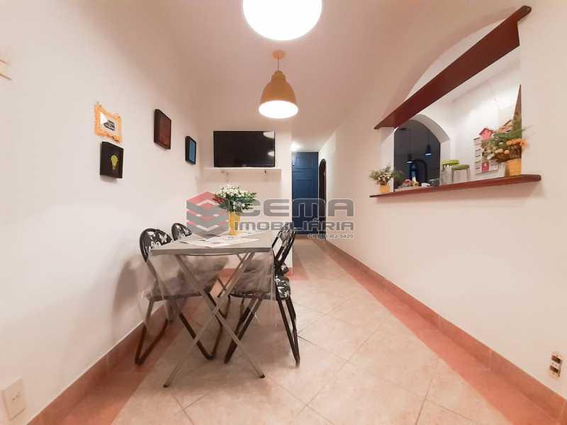 29. - Rui barbosa - tipo casa - 3 quartos suite - LAAP30790 - 27