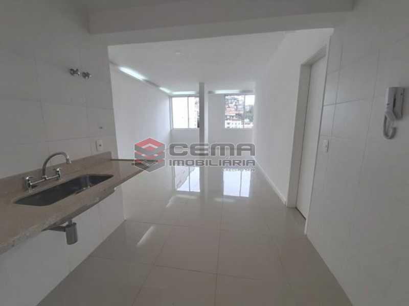Sala - Apartamento 1 quarto para alugar Catete, Zona Sul RJ - R$ 2.350 - LAAP10588 - 6
