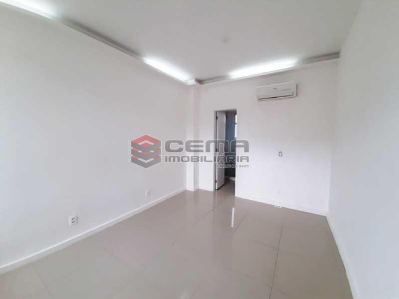 Quarto suíte - Apartamento 1 quarto para alugar Catete, Zona Sul RJ - R$ 2.350 - LAAP10588 - 7