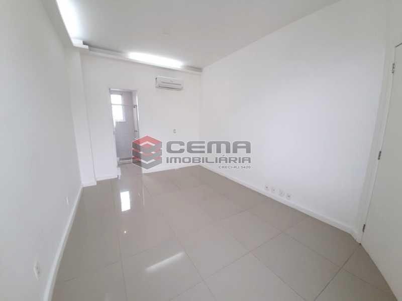 Quarto suíte - Apartamento 1 quarto para alugar Catete, Zona Sul RJ - R$ 2.350 - LAAP10588 - 9