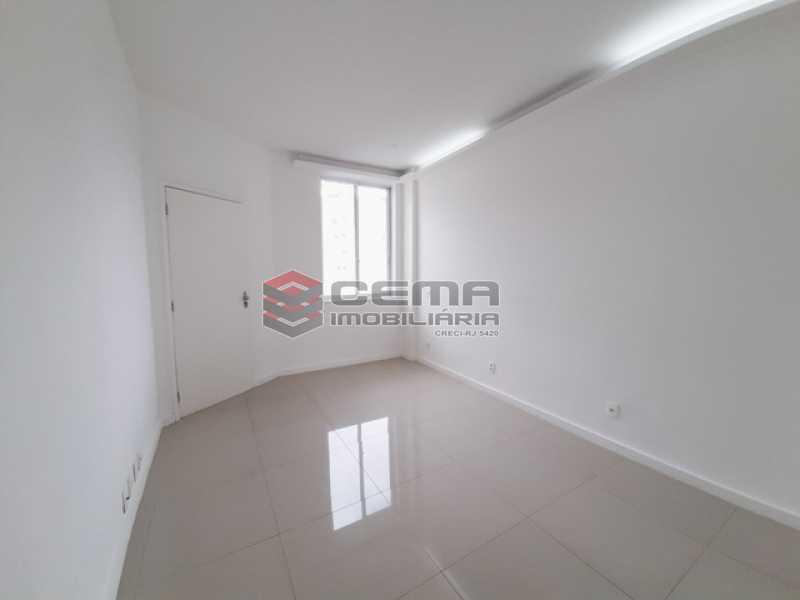 Quarto suíte - Apartamento 1 quarto para alugar Catete, Zona Sul RJ - R$ 2.350 - LAAP10588 - 8
