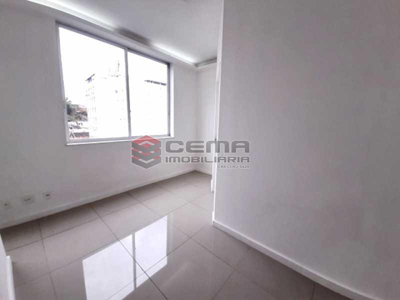 Sala - Apartamento 1 quarto para alugar Catete, Zona Sul RJ - R$ 2.350 - LAAP10588 - 5