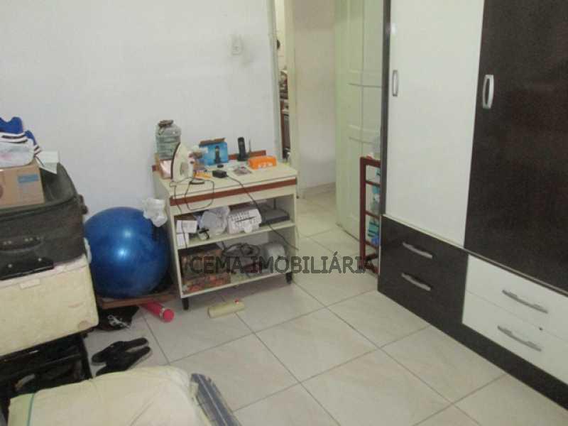 Quarto - Apartamento À Venda - Glória - Rio de Janeiro - RJ - LAAP10593 - 16