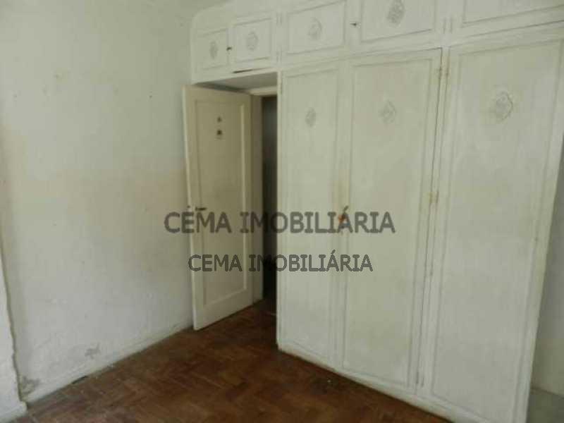 Quarto 2 - Apartamento À Venda - Leblon - Rio de Janeiro - RJ - LAAP30817 - 4