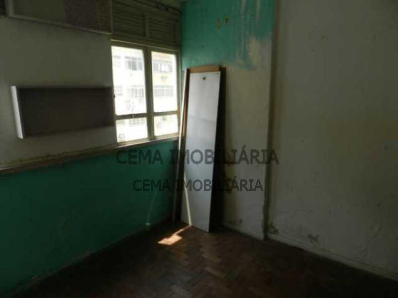 Quarto 3 - Apartamento À Venda - Leblon - Rio de Janeiro - RJ - LAAP30817 - 15