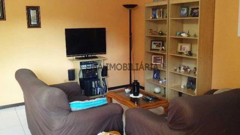 2 - Casa 4 Quartos À Venda Laranjeiras, Zona Sul RJ - R$ 1.500.000 - LACA40035 - 3