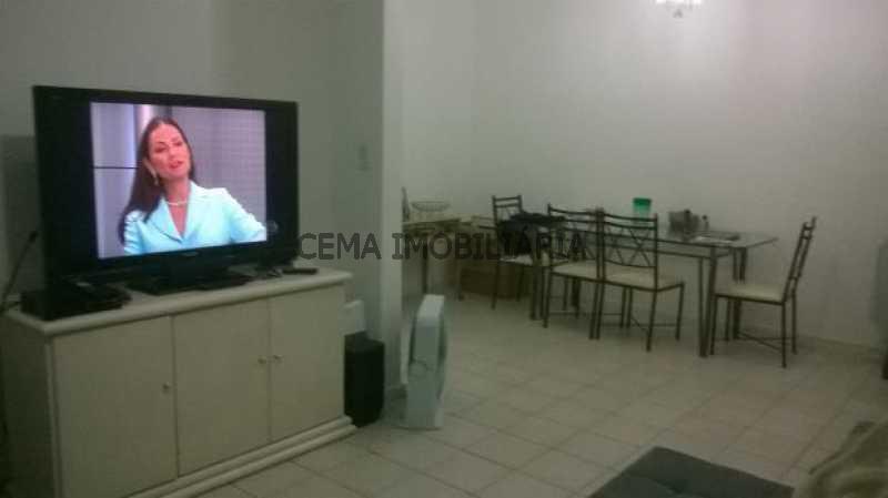 sala - Casa de Vila À Venda - Botafogo - Rio de Janeiro - RJ - LACV30022 - 4