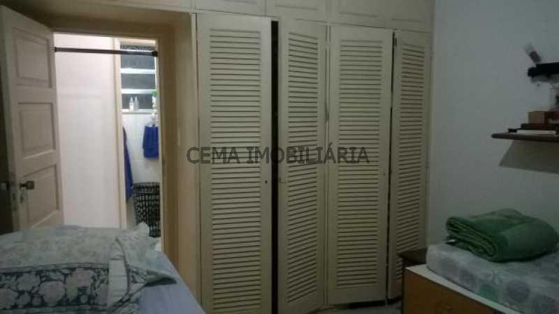 quarto 1 - Casa de Vila À Venda - Botafogo - Rio de Janeiro - RJ - LACV30022 - 6