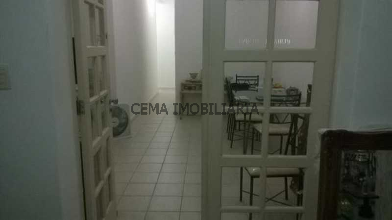 sala - Casa de Vila À Venda - Botafogo - Rio de Janeiro - RJ - LACV30022 - 8
