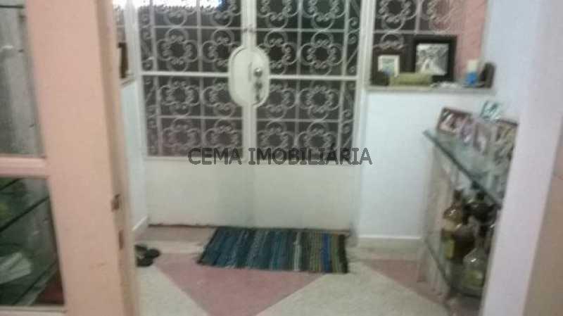 hall - Casa de Vila À Venda - Botafogo - Rio de Janeiro - RJ - LACV30022 - 11